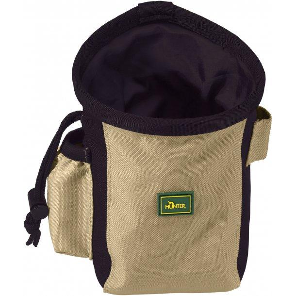 HUNTER taske til godbidder