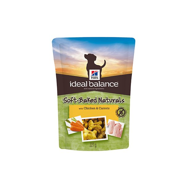 Ideal Balance Soft Baked hundegodbidder