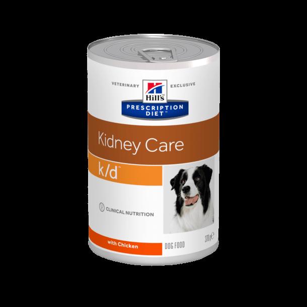 Prescription Diet k/d Kidney Health dåsefoder