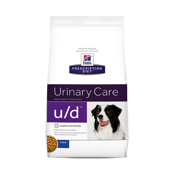 Prescription Diet u/d  hundefoder